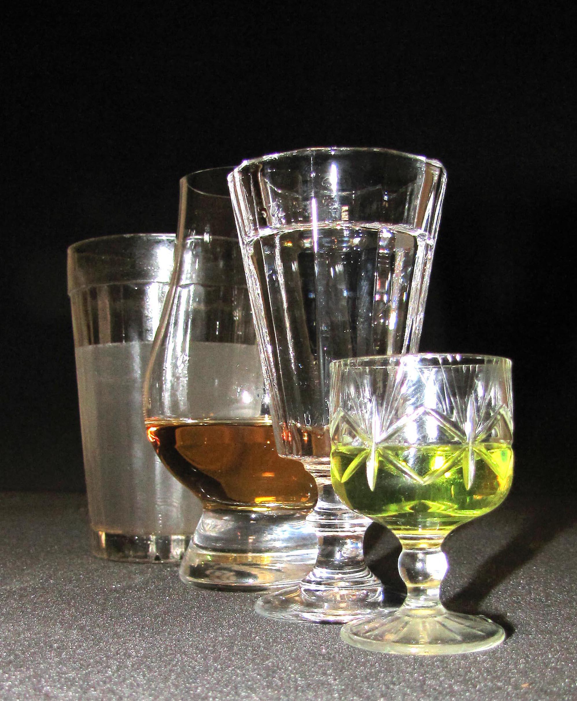 Как сделать мини спирт завод для производства спирта в домашних условиях